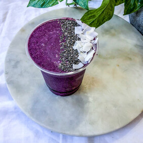 SMOOTHIE | Berry Berry